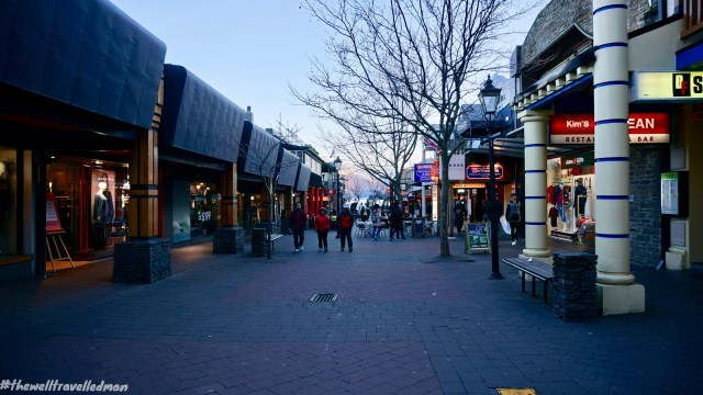 thewelltravelledman queenstown new zealand