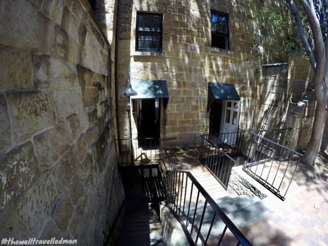 DCIM102GOPROGOPR8066thewelltravelledman the rocks walking tour sydney australia
