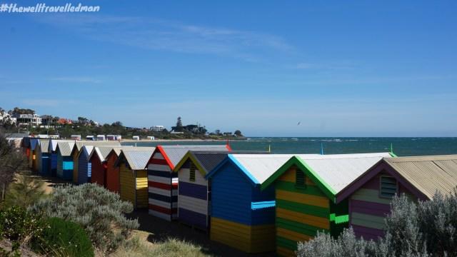 thewelltravelledman brighton beach huts melbourne australia