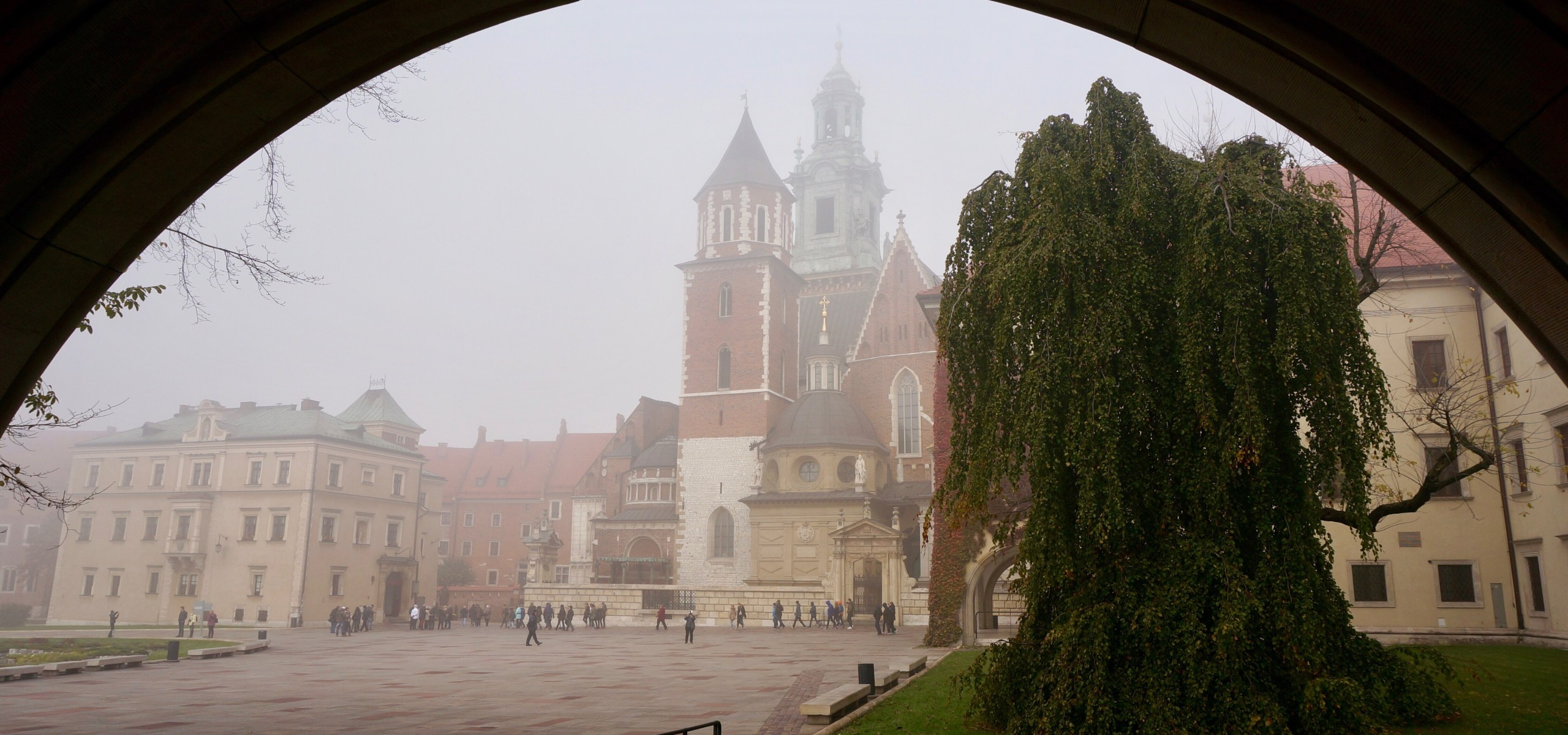 thewelltravelledman krakow, poland in a long weekend