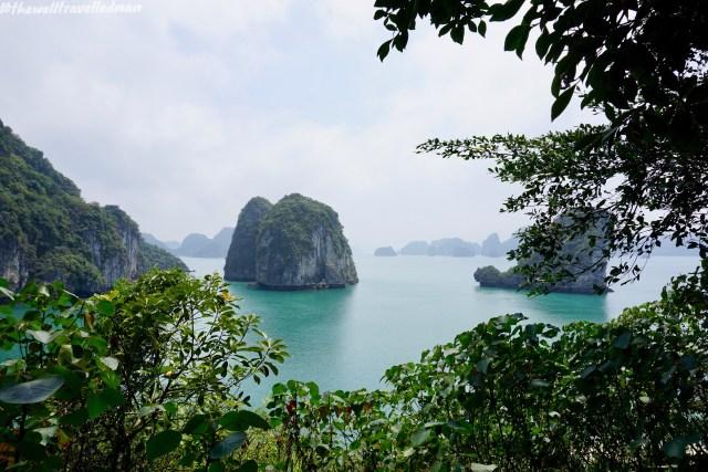 thewelltravelledman Itinerary for Vietnam