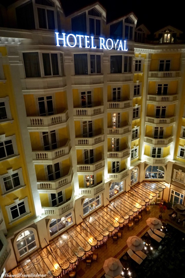 Accor Hotels Hotel Royal Hoi An, MGallery By Sofitel