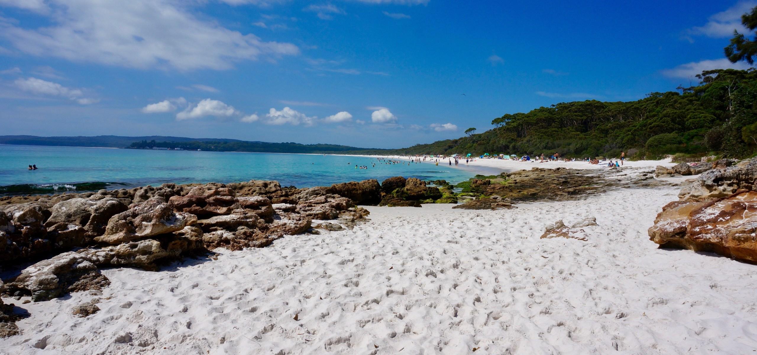 thewelltravelledman jervis bay australia