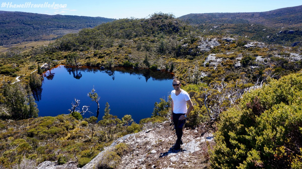 Hiking in Cradle Mountain & where to stay, Tasmania