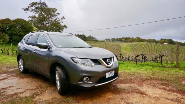 Hiring a rental car in Adelaide