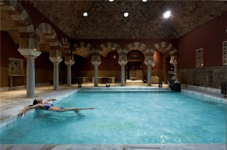 The Arabic Baths