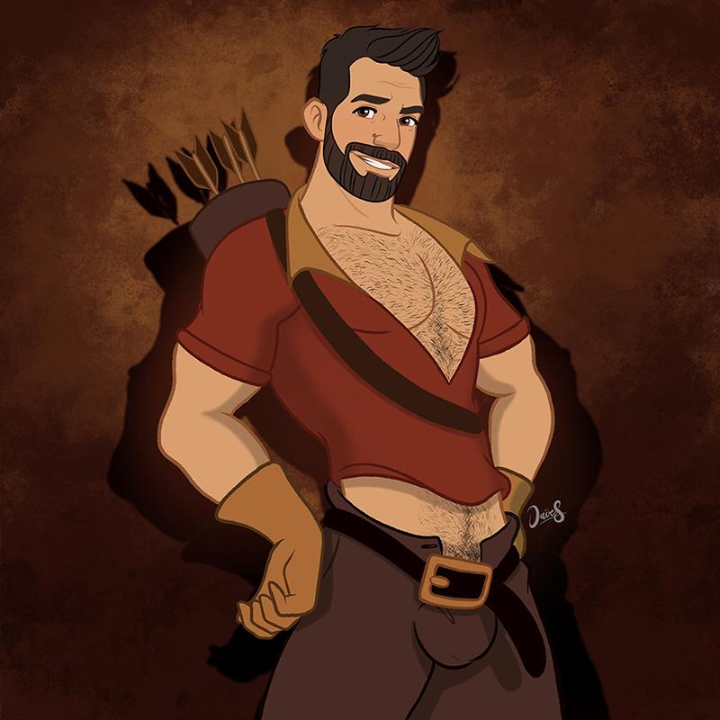 Gay Gaston