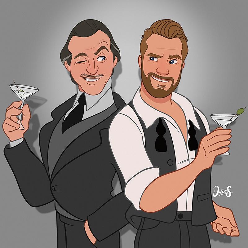 Granpa Cheers! (2) (1)