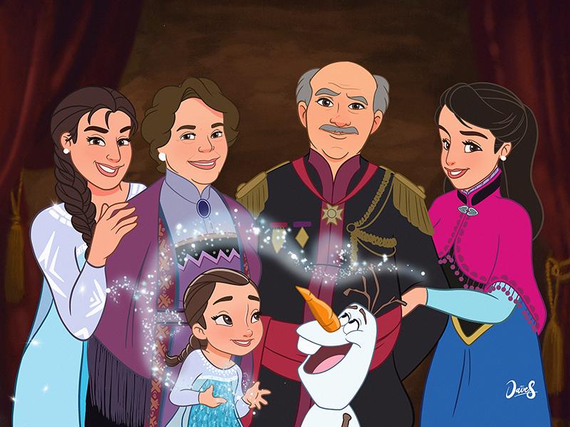 Royal Family (1)