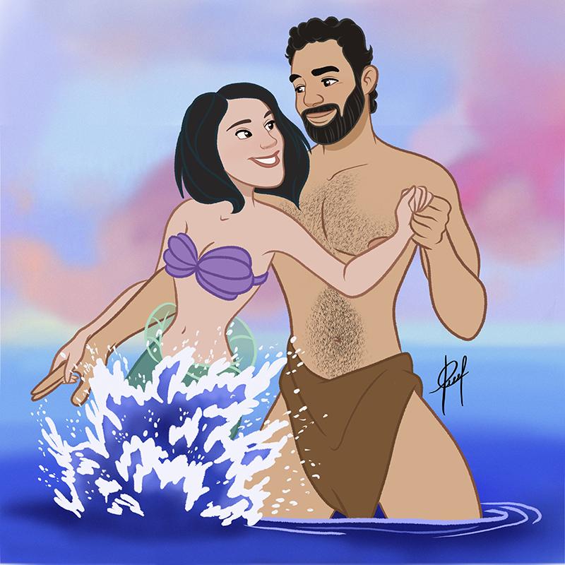 Sea Love (1)