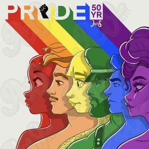 Pride 50yr