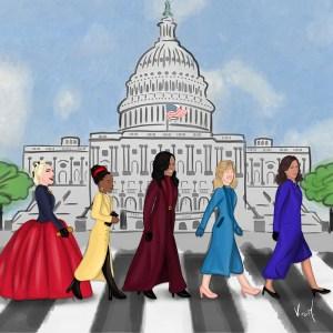 Capitol on Heels
