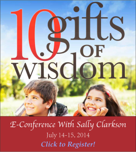 10 Gifts E-Conference Image