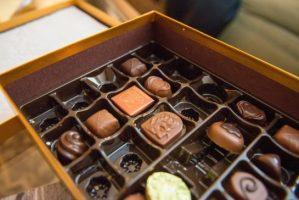 Life is Like a Box of Chocolates?