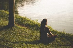 Be Silent, Be Still: The Power of Pausing in an Ever Chaotic World
