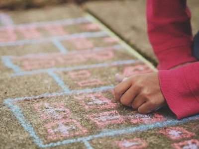 Play games with your kiddos this summer, Creating Coghlans