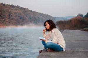 An Inconsistent Journaling Journey Still Makes You a Journaler