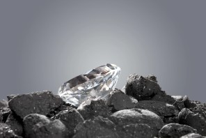 A Diamond In The Rough: Embracing a Beautiful Learning and Growing Process