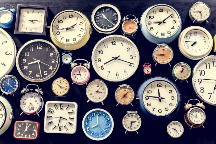 Read more about the article Time Of Self Discovery During The Stay At Home Order