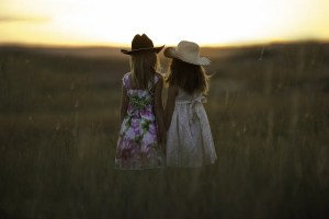 The Gift of a Sister: The Journey of Togetherness