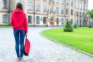 This is What we Want for Her: A Few Parting Words for my College Freshman