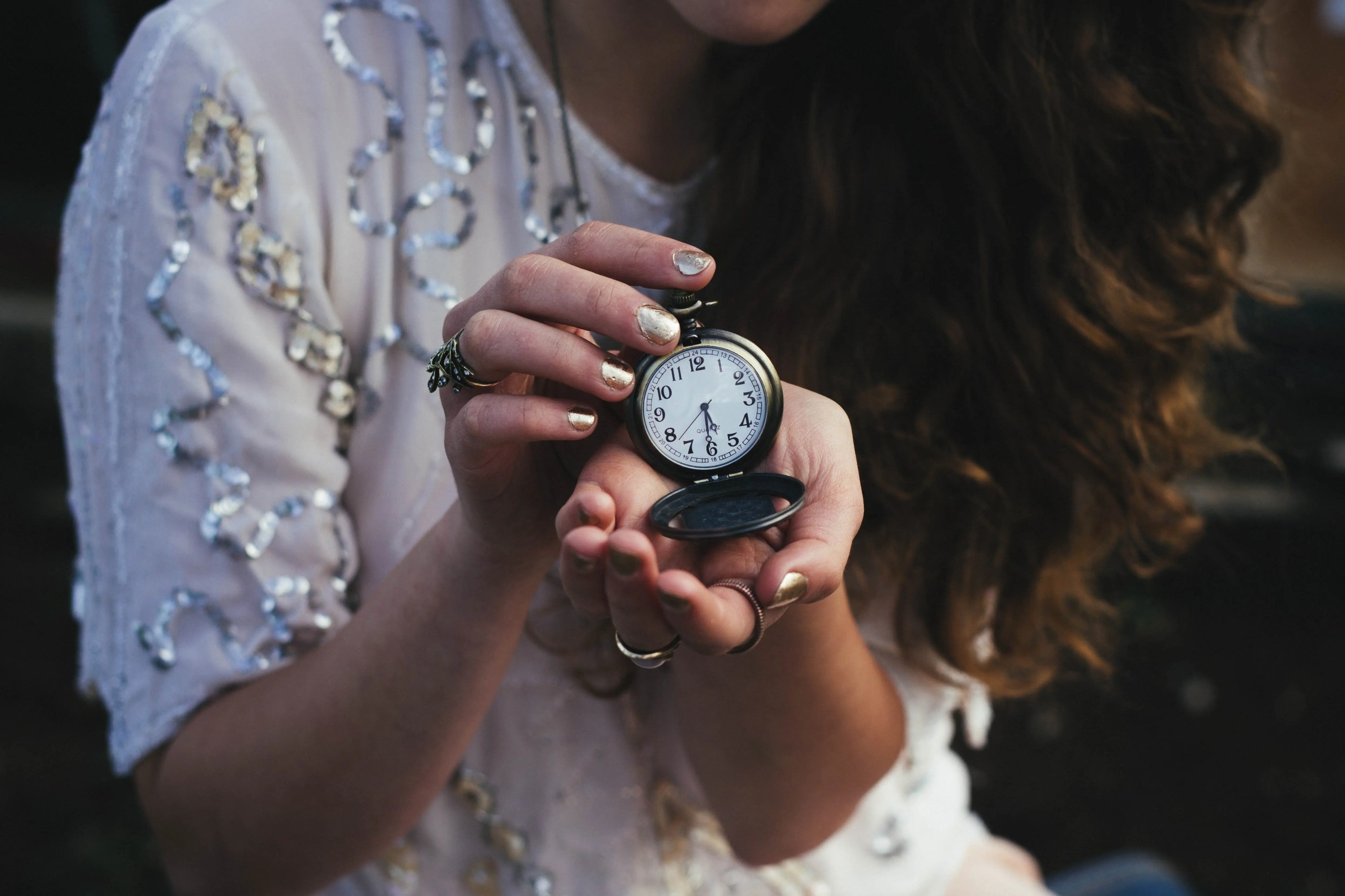 Read more about the article How is Time Management Part of Self-Care? Asking for a Friend