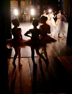 be kind to the dance moms