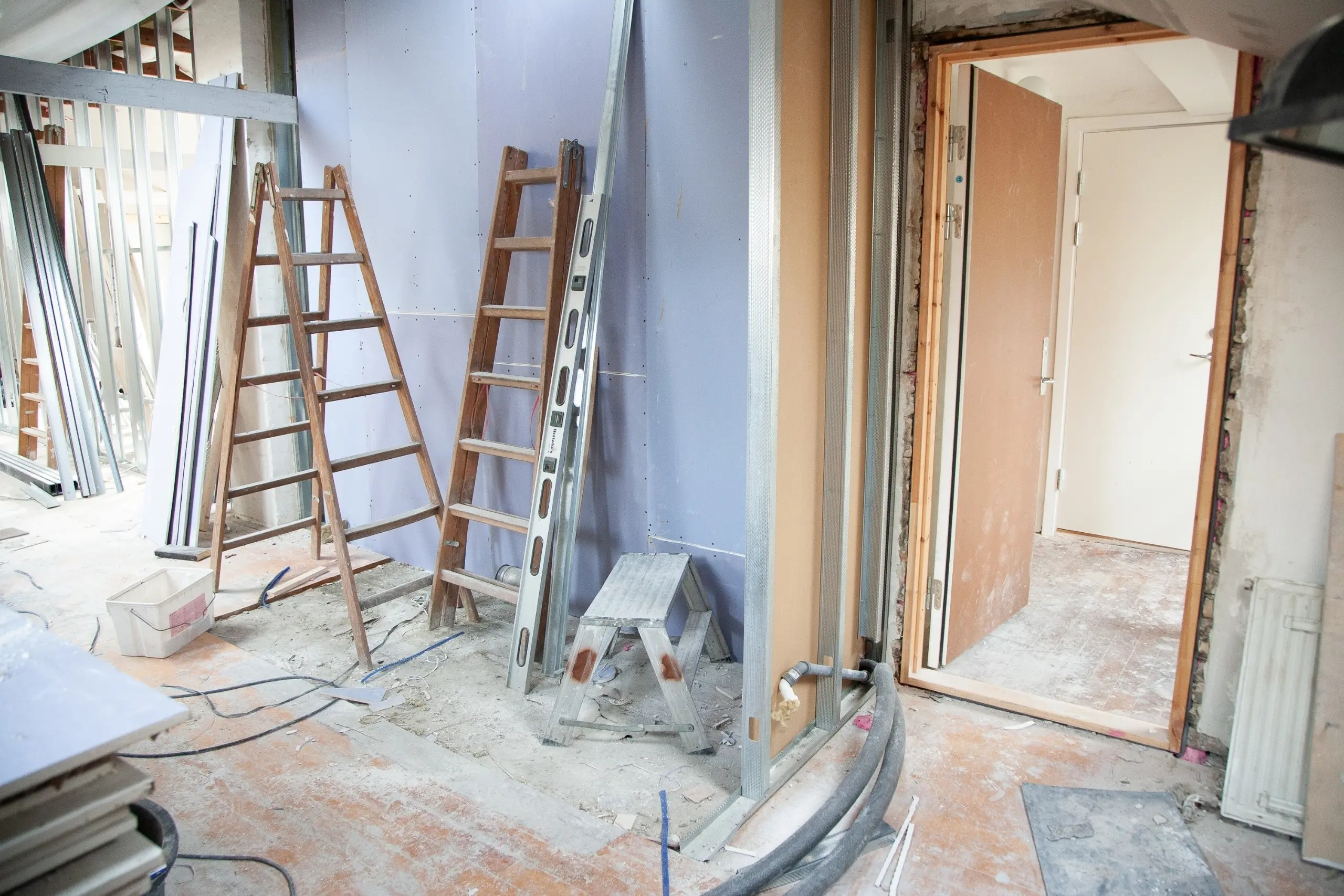 Read more about the article Say Hello to a New Space: 3 Tips to Prepare for a Remodel