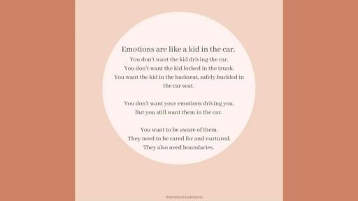 stop yelling at your kids, kids emotions, mental health for kids, emotional intelligence, mom emotional health