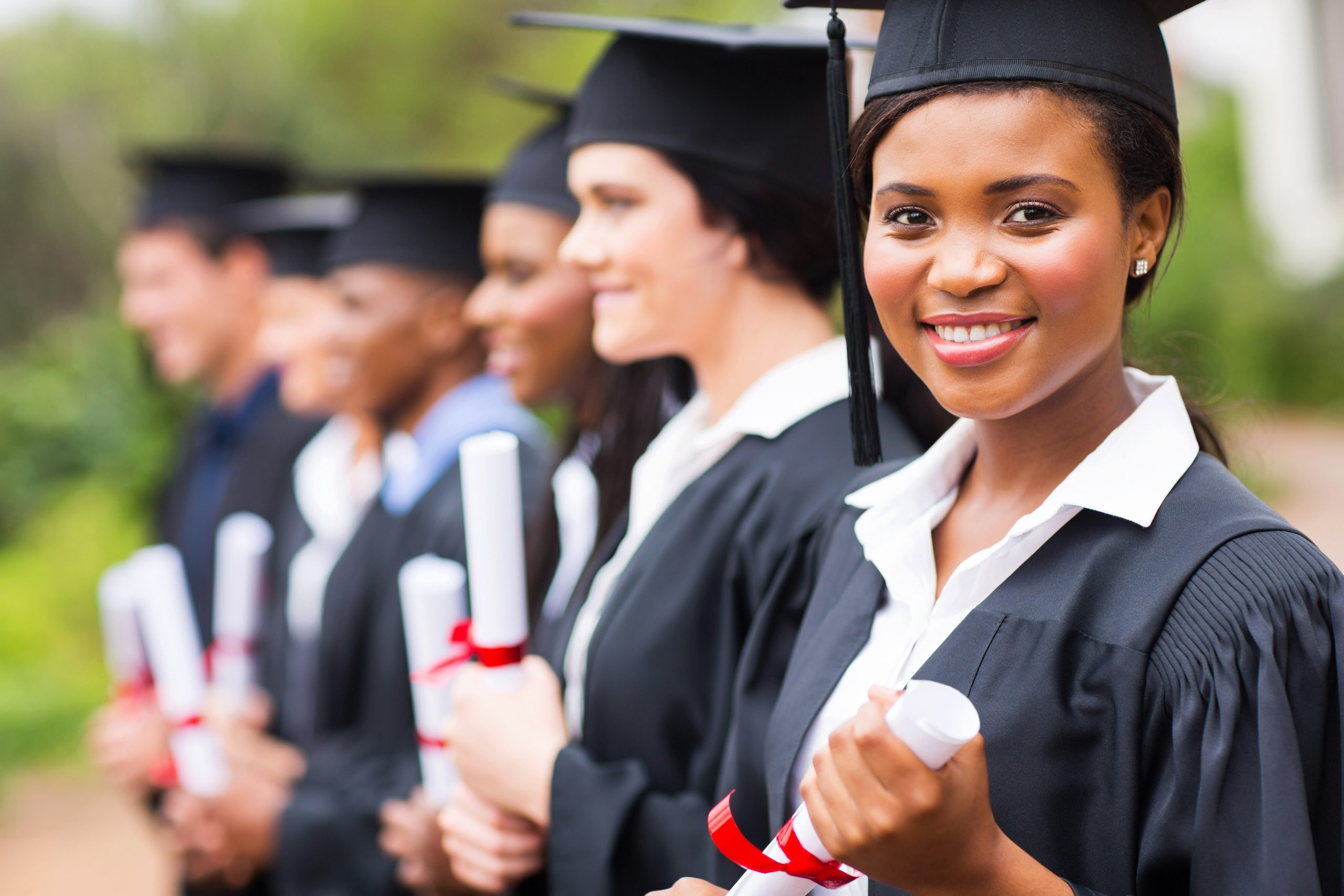 A Love Letter To A Graduating Senior:  Signed, a 30-Year Post Graduate