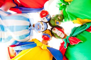 Hispanic Heritage Month - Mes de la Herencia Hispana