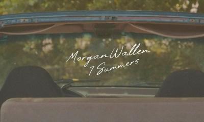 Morgan Wallen - 7 Summers Lyrics