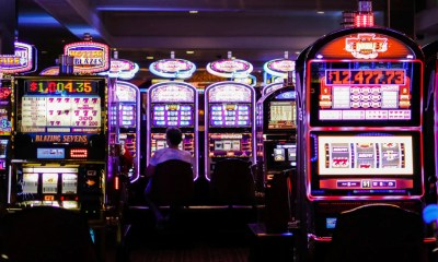 Slots player hits for $111K at Las Vegas Valley casino on $0.60 bet
