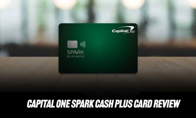 Capital One Spark Cash Plus Card Review