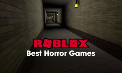 List of Best scary Roblox games to play