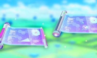 Best Elite Fast TM Pokemon Go