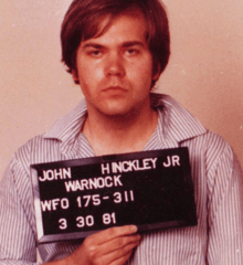John Hinckley, Who tried to kill President Reagan, Wins Unconditional Release