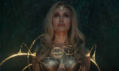 Eternals Review, Gives The MCU The Impact It Requires