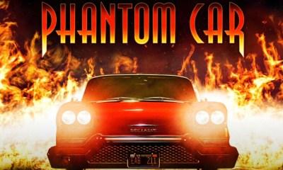 Phantom Car