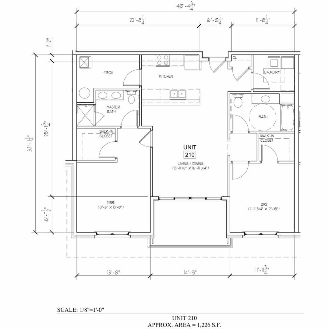 Unit_210_plan