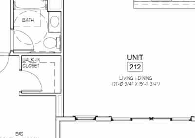 Residence 212