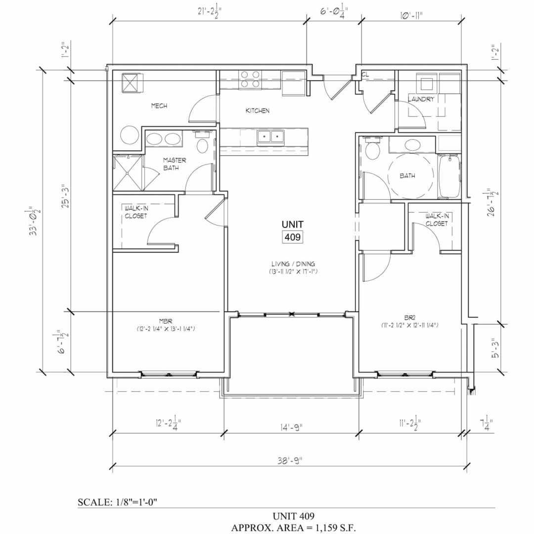 Unit_409_plan