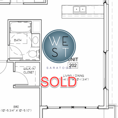 Residence 202 – SOLD