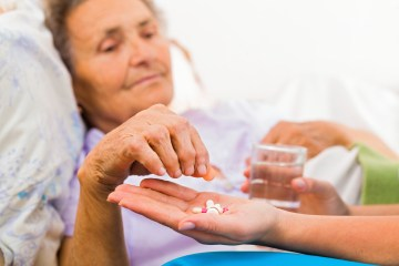 Prescription Drug Could Increase Alzheimer's Disease Risk
