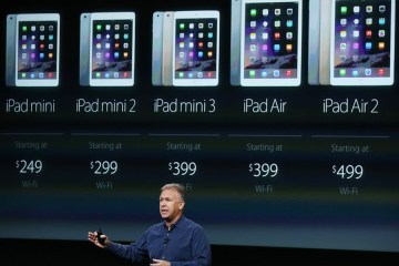apple iPad 3 launch
