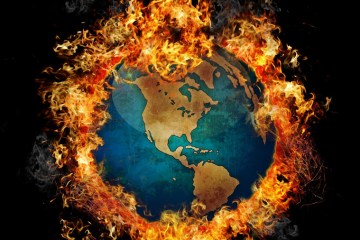 Hottest october ever 2014 hottest year