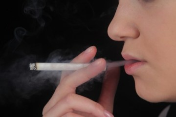 Active American smokers decline to 42 million smokers