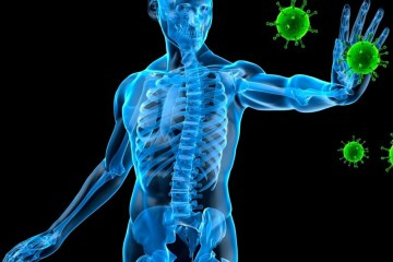 New study suggests extroverts have stronger immune systems