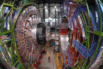 Large Hadron Collider (LHC) at CERN