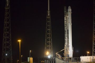 SpaceX calls off the launch of its Falcon 9 rocket due to technical faults